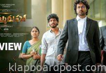 Satyadev Timmarusu Movie Review