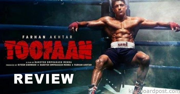 Toofan Movie Review