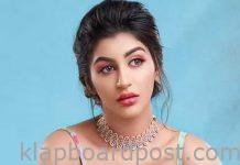 Can't stand for the next 5 months: Yashika