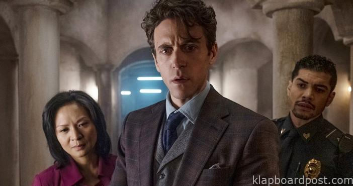 Dan Brown's The Lost Symbol will premiere weekly