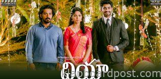 Dia's Telugu version making solid views in no time