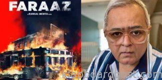 Faraaz depicts cafe attack in Dhaka