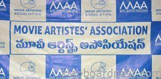 Maa Elections Taking New Turns Everyday