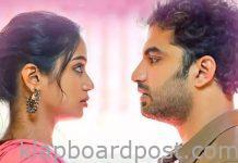 Vishwak Sen and Nivetha Pethuraj Paagal Movie Review