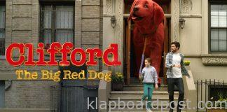"""Paramount Pictures Pauses """"Clifford the Big Red Dog"""""""