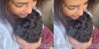 Priyanka Chopra And Nick Jonas Photo Viral