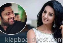 Sanjana Galrani About Young Rebel Star Prabhas