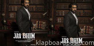 Suriya 39 Movie Jai Bhim on OTT