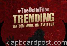 Abhishek Agarwal Launches The Delhi Files