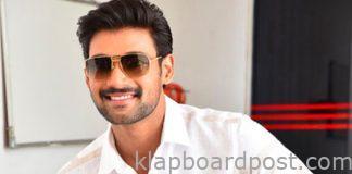 Bollywood Hottie To Romance Bellamkoda Sreenivas