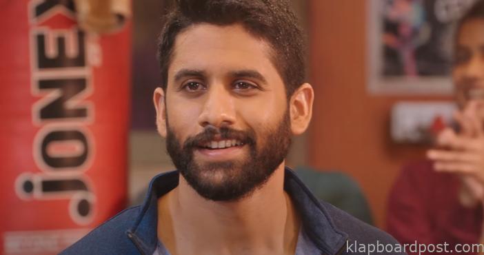 Chay Akkineni dominates the trailer of Love Story