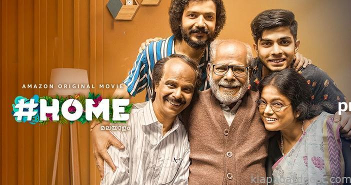 Home (Malayalam) - Prime Video