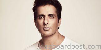 Income Tax Department Surveyed Actor Sonu Sood Office Mumbai
