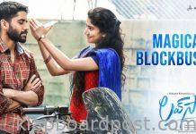 Love Story Makes 23 Crores In The First Weekend