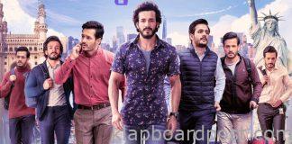 Akhil Akkineni`s Most Eligible Bachelor Release On October 8th