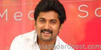Nani is being trolled for his acting in Tuck Jagadish