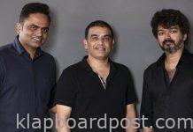 Vamsi Paidipally-Vijay film finally gets a confirmation