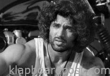Vijay Devarakonda Shooting For Liger's Crazy Climax Fight