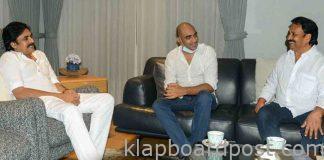 Pawan Kalyan Krish Hari Hara Veeramallu Movie Update