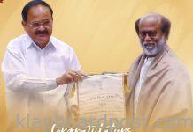 2021 National Awards presented - Rajini wins Dada Saheb Award