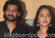 Fans Rejoice - Anushka Wishes Prabhas On Birthday