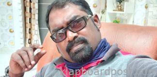 Fight Master Jashuva Interview