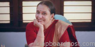 Exclusive : Maala Parvathi Interview