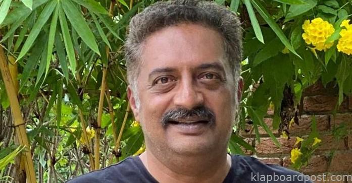 Prakash Raj resigns from Maa association