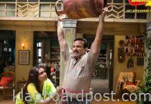 Saif Ali Khan Put On Weight For Bunty Aur Babli 2