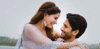 Samantha announces her divorce from Chay Akkineni