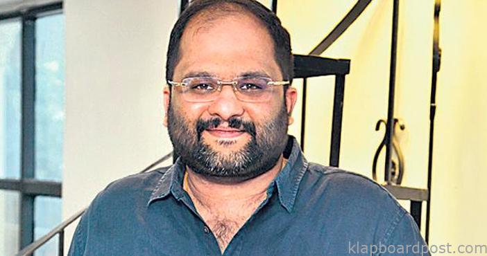 Young producer Mahesh Koneru passes away
